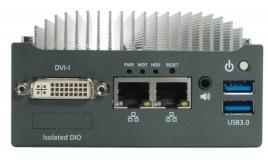 multiple IEEE 802.3at PoE ports for connecting PoE Powered Device (PD), such as GigE camera, IP camera, wireless AP, etc