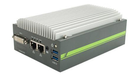 POC-200 industrial computer, fanless embedded computer