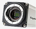 IDS USB GigE HE camera - discontinued GigE USB camera