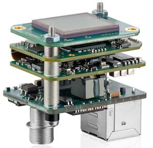 IDS Imaging UI-5132SE Rev 4 GigE Camera ON Semi PYTHON 500