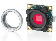 USB 3 LE UI-3134LE  single board camera model