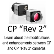 IDS CP Rev 2 vs Rev 1 - Learn about the modifications and enhancements between CP and CP 'Rev2'