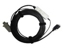 USB 3.0 Hybrid Active Optical Cable