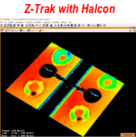 Using Z-Trak with MVTec HALCON HDevelop - click to open