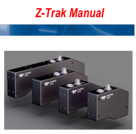 Z-Trak manual - click to open