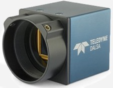 Teledyne Dalsa Calibir 640 Uncooled IR Thermal Cameras
