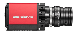 Allied Vision Goldeye Camera Link and GigE Cameras