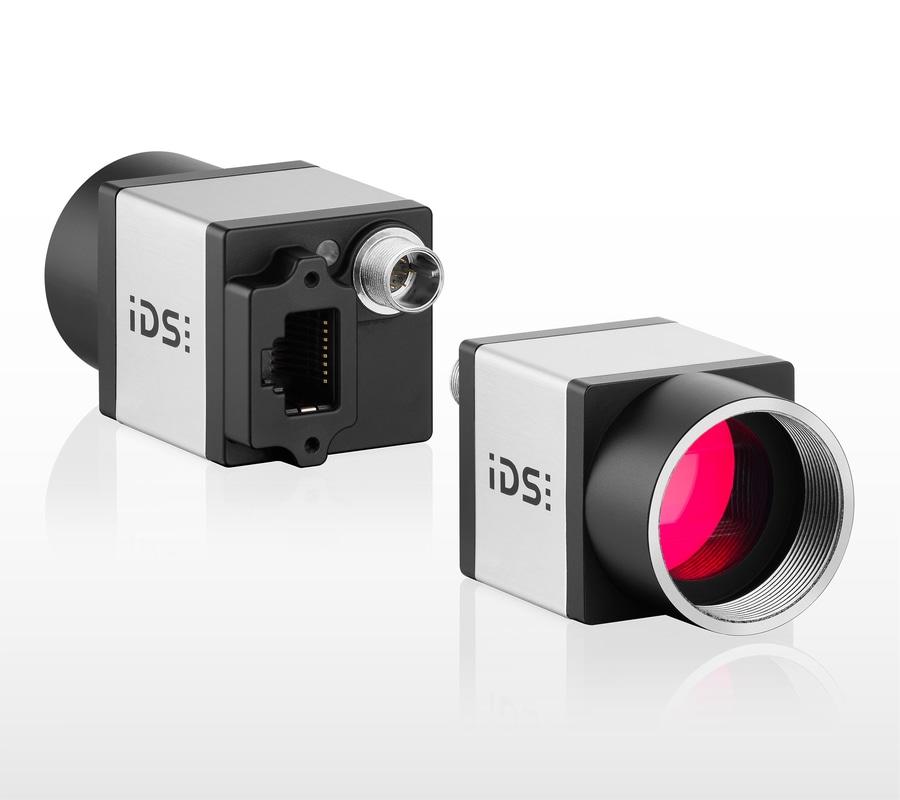 IDS Imaging Cameras:Visible, NIR, USB2, USB 3 0, USB 3 1, GigE cameras