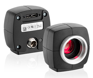 IDS Imaging uEye ML USB 3.0/3.1 Cameras