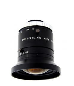 photo of the 1stVision LE-MV3-0618-1 lens