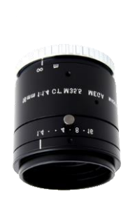 photo of the 1stVision LE-MV3-3514-1 lens