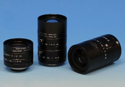 photo of the 1stVision LE-MV3-1218 lens