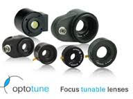 Optotune Focus Tunable Lenses - Technology white paper