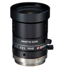 photo of the CBC M0824-MPW2 lens
