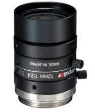 photo of the CBC M1224-MPW2 lens