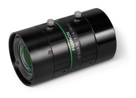 photo of the Fujinon CF16ZA-1S lens
