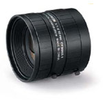 photo of the Fujinon CF35HA-1 lens