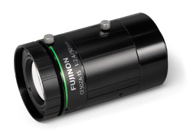 photo of the Fujinon CF50ZA-1S lens