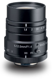 photo of the Kowa LM12HC lens