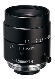 photo of the Kowa LM12JC lens