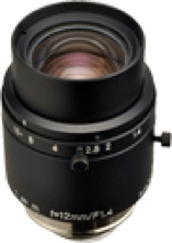 photo of the Kowa LM12JC5M2 lens