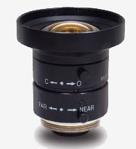 photo of the Kowa LM3NC1M lens