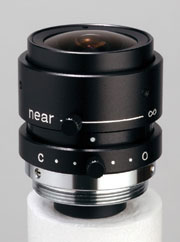 photo of the Kowa LM4NCL lens