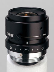photo of the Kowa LM5NCL lens
