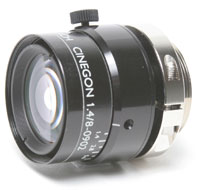 photo of the Schneider Optics 21-1001919 lens