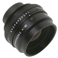 photo of the Schneider Optics 25-014780 lens