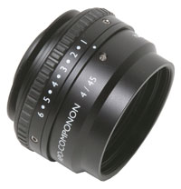 photo of the Schneider Optics 25-014783 lens