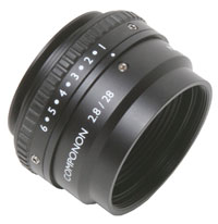 photo of the Schneider Optics 25-014794 lens