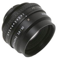 photo of the Schneider Optics 25-014796 lens