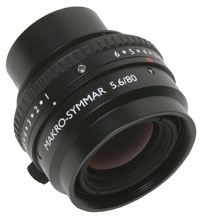 photo of the Schneider Optics 25-035145 lens