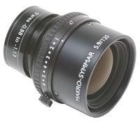 photo of the Schneider Optics 25-1002647 lens