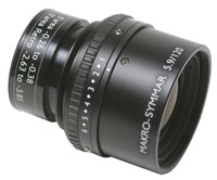 photo of the Schneider Optics 25-1004611 lens