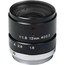 photo of the Tamron 23FM12-L lens