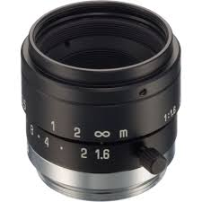 photo of the Tamron 23FM25-L lens