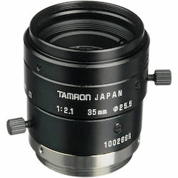 photo of the Tamron 23FM35-L lens