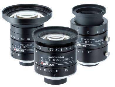 Computar MPY Series Lenses