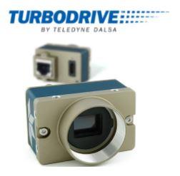 Teledyne Dalsa Turbodrive
