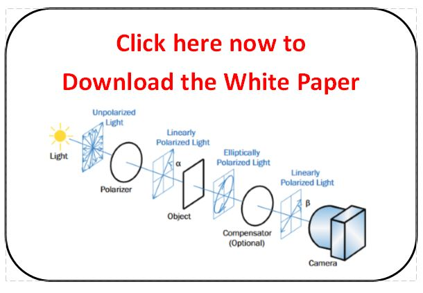 line scan polarization camera white paper