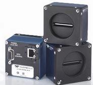 Dalsa line scan cameras