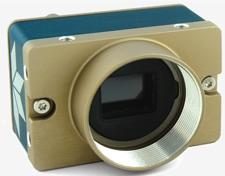 Genie Nano camera