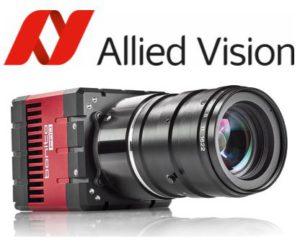 Allied Vision Bonito Pro camera