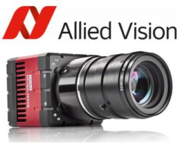 Allied Vision Bonito Pro camera
