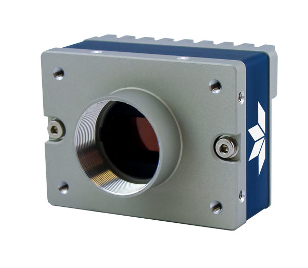 Learn about the new 5GigE camera interface