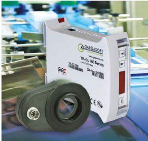 Optotune & Gardasoft liquid lens controls