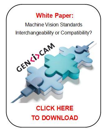GENICAM Archives - 1stVision Inc  - Machine Vision Articles