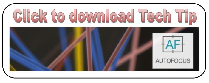 Click to download tech tip